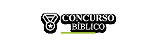 CONCURSO BIBLICO